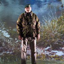 """Campo minado"", historias de guerra en un admirable formato documental"