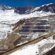 Codelco prepara rediseño de mina Andina y espera Ley de Glaciares