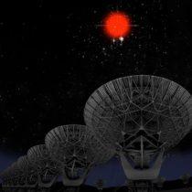 Científicos ubican el origen de uno de los pulsos de radio más enigmáticos del cosmos