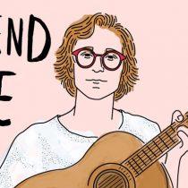 El músico noruego Erlend Oye realizará concierto benéfico en ayuda a víctimas de los incendios
