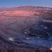 Cobre se acerca a los US$2,70 la libra ante amenaza de huelga en minera Escondida