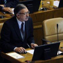 Juez cancela licencia de conducir a diputado PPD Felipe Letelier