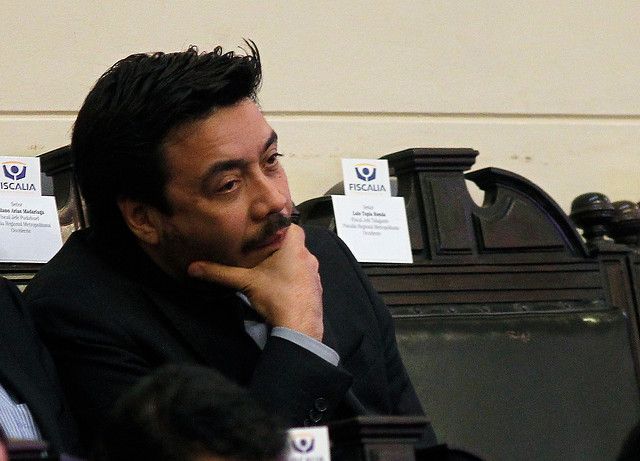 Fiscal Arias cuestionó paralización de diligencias por abusos sexuales: