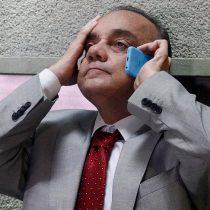 El hombre que sabía demasiado: muere Hugo Bravo, ex gerente de Grupo Penta