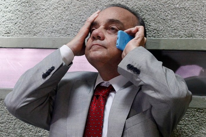 Caso Penta: Fiscalía pide audiencia para formalizar a Hugo Bravo por delito de soborno
