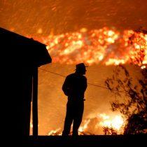 Las querellas del gobierno que ponen mano dura contra quienes resulten responsables de provocar incendios