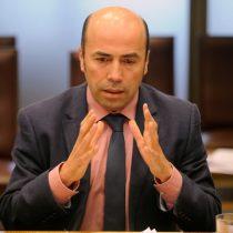 Contralor Bermúdez acusa ante el TC una intención de sustituir los poderes públicos a través de un