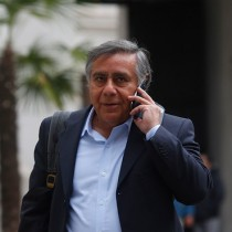 Juan Andrés Lagos, secretario general del PC: