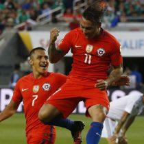 Chile se juega el todo por el todo en decisivo partido ante Brasil