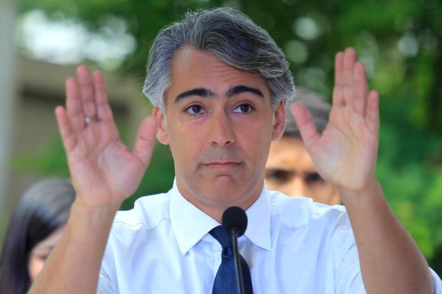"""ME-O: """"Es hora de hablar de propuestas y ser capaz de decirle a los chilenos cómo resolveremos el problema del crecimiento económico"""