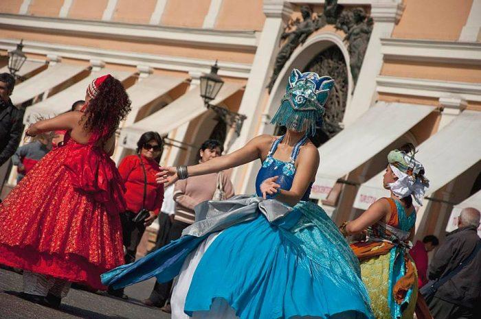 Hecho en BAJ: Música, Danza y Teatro gratis en parque Quinta Normal