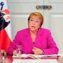 Bachelet designa nuevos embajadores en Francia, Japón y Uruguay