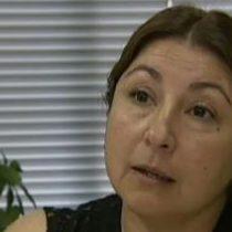 Gendarmería ofició a Dipreca en 2013 para que reincorporara a Myriam Olate