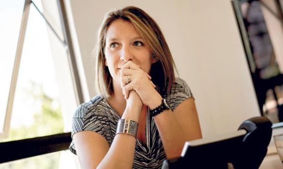 Natalia Compagnon pedirá a Abbott la remoción del fiscal Arias del caso Caval