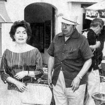 Sale a luz la triple clandestinidad vivida por Pablo Neruda en Italia