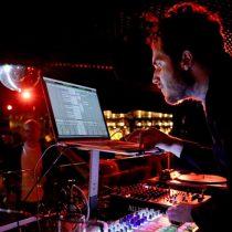 Nicolas Jaar agenda nueva presentación en Santiago