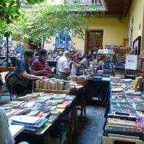 Feria del Libro Usado de la Universidad Mayor celebrará sus 25 años