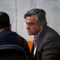 SQM: PDI incauta documentos en casa y oficinas de Longueira
