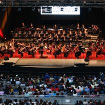 Orquesta de Cámara de Chile presenta tributo a Violeta Parra en la Quinta Vergara