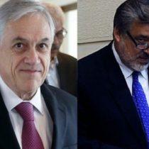 Cadem: Piñera y Guillier siguen en empate técnico por segunda semana consecutiva