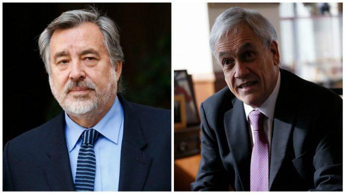 Cadem: Piñera y Guillier ganarían con facilidad sus respectivas primarias y Lagos se desploma