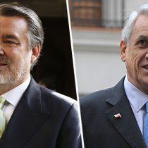 CEP en la Región Metropolitana: Piñera es superado por Guillier y tiene mayor percepción negativa