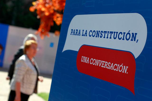 El incierto futuro del proceso constituyente