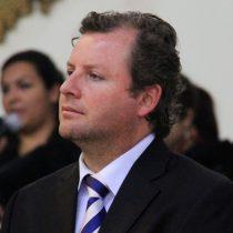 Diputado UDI Renzo Trisotti es formalizado por caso SQM