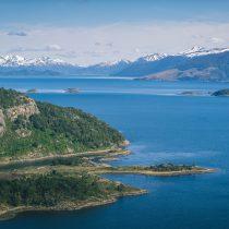 Cabo de Hornos en Chile, el nuevo polo de investigación sobre el cambio climático