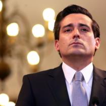 SQM: Peñailillo declara nuevamente como imputado y niega versiones de  Giorgio Martelli y  Alberto Arenas: