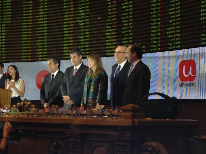 De parias del mercado a posibles ilustres miembros del IPSA
