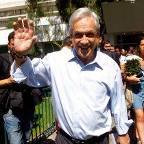 PS hace llamado a Piñera a terminar con