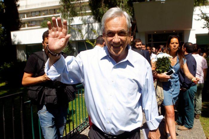 Finalmente Piñera revela el secreto de por qué no podía vender las acciones de LAN