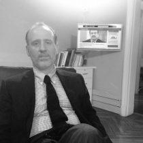 """Jorge Selaive sin piedad con el Banco Central: """"Ha sido un ciclo de política monetaria errado y los análisis técnicos sobre inflación han sido erróneos"""""""