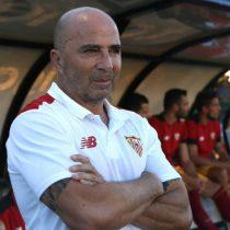Sampaoli confiesa que vencer a Argentina en Copa América: