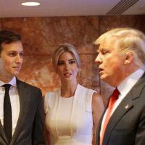 Un comité del Senado quiere interrogar al yerno de Trump por contactos rusos