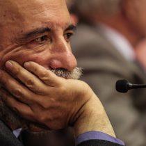 Raúl Zurita lleva su poesía sonora al Festival de las Artes Valparaíso