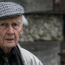 Murió el filósofo Zygmunt Bauman, padre de la