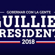 [VIDEO] #EstoyConGuillier: diferentes personalidades le dan apoyo al candidato presidencial del PR