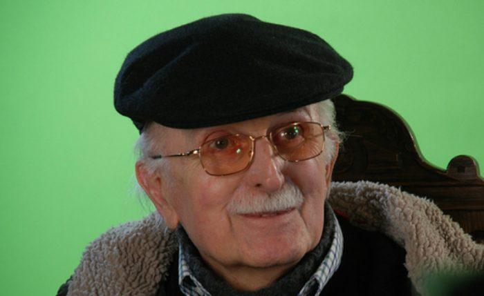 A los 87 años fallece el actor y comediante Andrés Rillón