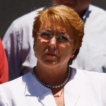 Bachelet rechaza atentado contra presidente de Codelo: