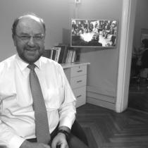 """Alfredo Moreno y el desafío del mundo empresarial: """"Hay que discutir con la comunidad más directamente y cuesta entender ese nuevo rol"""""""