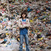 Reader's Digest premia a joven holandés que limpiará los océanos de plástico