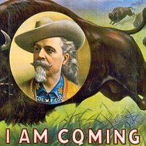 ¿Sabes quién fue Buffalo Bill?
