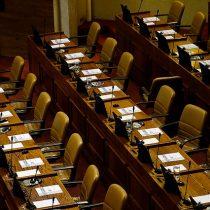 Parlamento chileno: imagen en caída libre