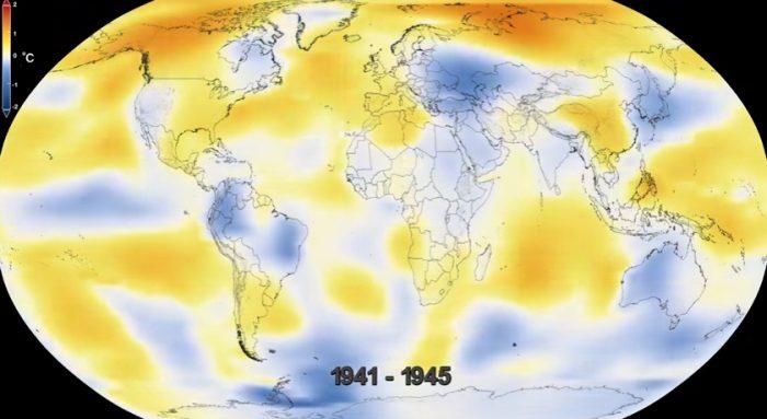 ¿Tiempos Mejores? Chile va perdiendo la batalla en acciones de adaptación al cambio climático