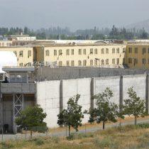 Internos de la cárcel de Rancagua van en ayuda de afectados por incendios