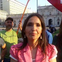Carola Canelo acusa a los medios por campaña de invisibilización en su contra