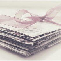 """Concurso """"Dime que me amas"""" recupera la antigua tradición de las cartas de amor"""