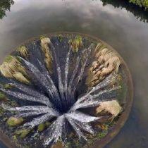 [VIDEO] Caverna de Conchos: obra humana fusionada en la naturaleza
